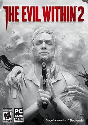 The Evil Within 2 - PC [video game]
