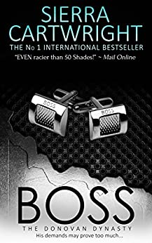 Boss (The Donovan Dynasty) by [Cartwright, Sierra]