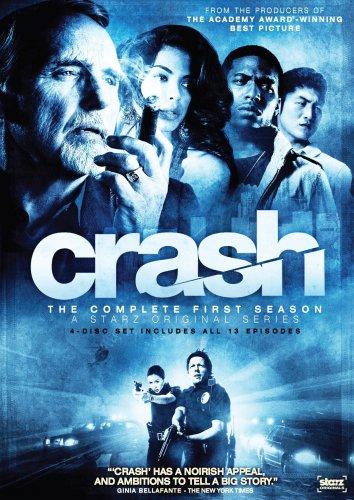 Crash: Season (Western 4 Bay Hopper)