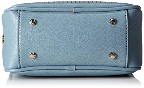 La Cuerpo Mini Azul De Solapa Bolso 367 367 Blau Cruzada De Medianas Mujer La Paul Bolsa jeans Y Joe EYg4zxYq