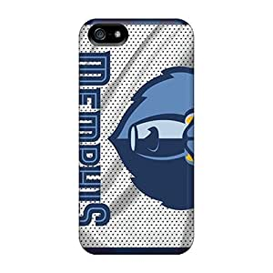 New Memphis Grizzlies Tpu Cases Covers, Anti-scratch NGn14162jUvi Phone Cases For Iphone 5/5s Black Friday