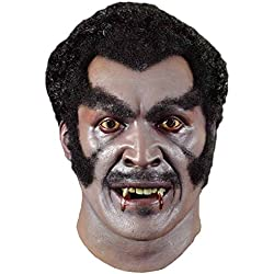 Trick or Treat Studios Men's Blacula Mask, Multi, One Size