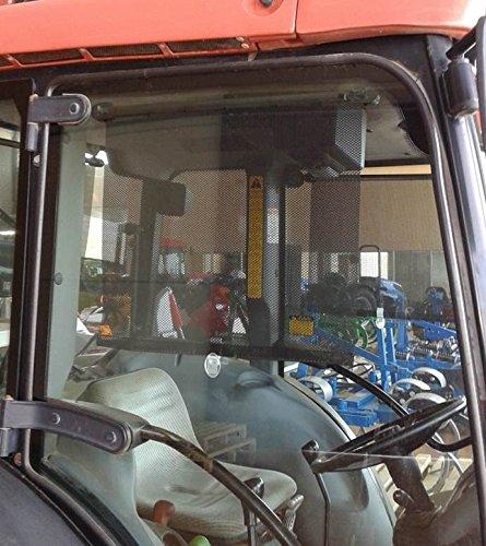 Cortina solar para Tractor 53x53 cm, 2 unidades Cortinas DESOL SL