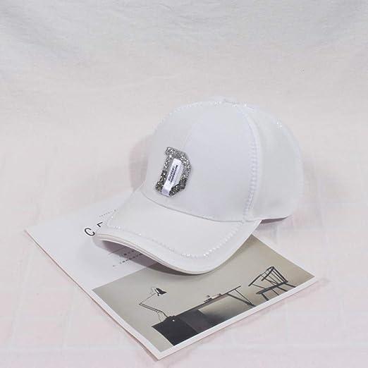xiaochicun Versión Coreana del Sombrero de Marea Gorra de ...