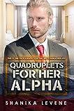 Quadruplets For Her Alpha