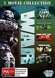 Platoon / Thin Red Line / Behind Enemy Lines / Tigerland | 5 Discs | NON-USA Format | PAL | Region 4 Import - Australia
