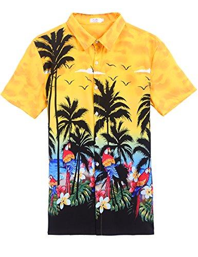 hawaiian batik dresses - 2