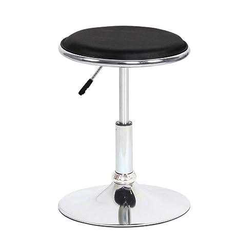 Tremendous Amazon Com Bar Stools Computer Chair Beauty Stool Rotating Machost Co Dining Chair Design Ideas Machostcouk