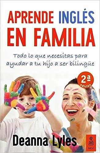 Descargar Libro Torrent Aprende Inglés En Familia PDF Gratis Sin Registrarse