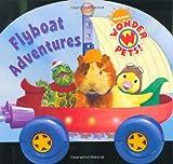 Wonder Pets Flyboat Adventures
