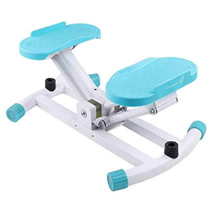 Prime Fitness Side Stepper Swing Machine Mini Exercise Bike Complete Home Design Collection Epsylindsey Bellcom