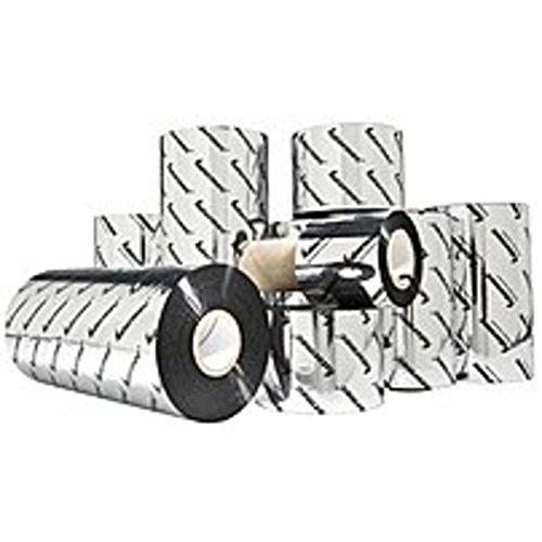 Intermec 12062806 Black Ribbon - Thermal Transfer - Black - 24-pack Intermec Ribbons Thermal Ribbon