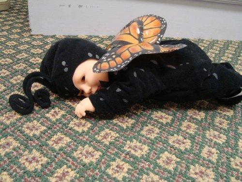 Baby Butterflies by Anne Geddes 9