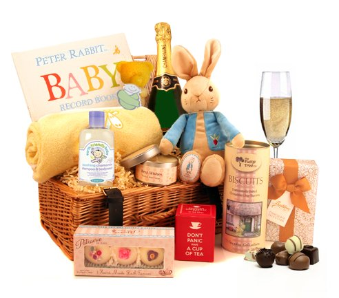 New Parent Luxury Baby Gift Hamper Baby Gifts - SGS-208: Amazon.co ...