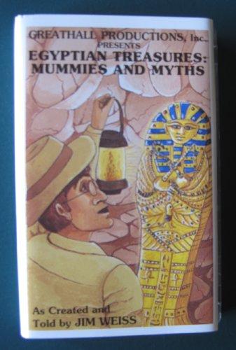 Egyptian Treasures: Mummies and Myths (Galileo and the Stargazers)