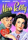 Miss Polly (1941) / Help Wanted, Female (1931)