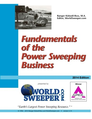 Fundamentals of the power sweeping business volume 10 mr ranger fundamentals of the power sweeping business volume 10 mr ranger kidwell ross 9780615648897 amazon books fandeluxe Choice Image