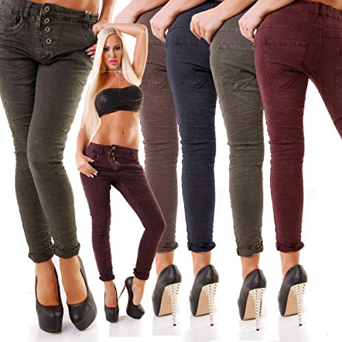 Olive Fashion OSAB Femme OSAB Fashion Jeans wUwTq1P
