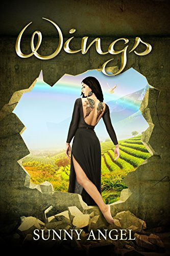 Book: Wings by Sunny Angel