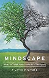 Mindscape: What to Think about Instead of Worrying by Timothy J. Witmer (2014-10-30)