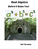 img - for Beat Algebra Before It Beats You! book / textbook / text book