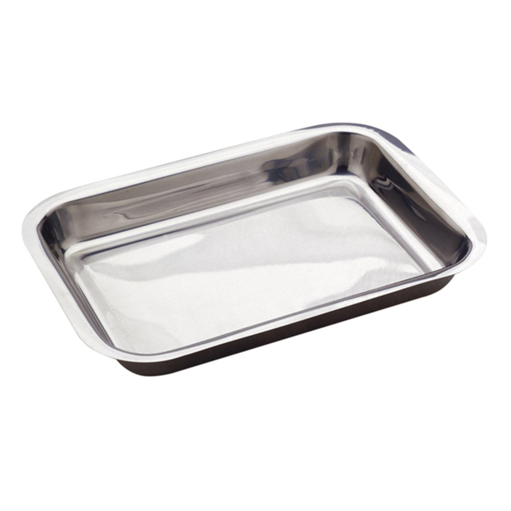 Norpro Stainless Steel 16 Inch Roast Lasagna Pan by Norpro