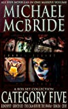 Xibalba by Michael McBride front cover