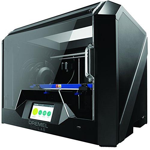 dremel digilab 3d45 3d printer advanced material like nylon import it all. Black Bedroom Furniture Sets. Home Design Ideas