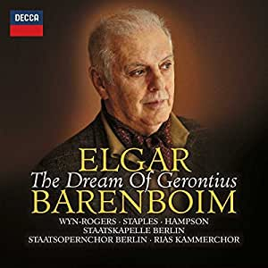 Elgar: The Dream Of Gerontius, Op.38 [2 CD]