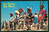 Taos Native American Indians New Mexico