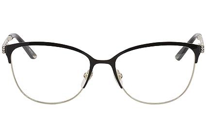 Amazon.com: anteojos Nina Ricci VNR 125 S, color negro 0174 ...