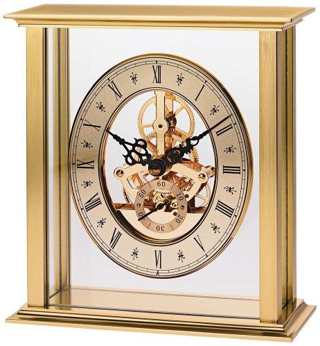 Bulova Castine II Clock