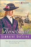 Amethyst (Dakotah Treasures Book #4)