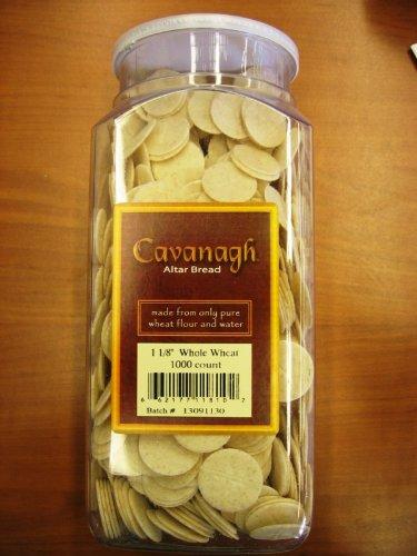 Cavanagh Altar Bread - 1 1/8