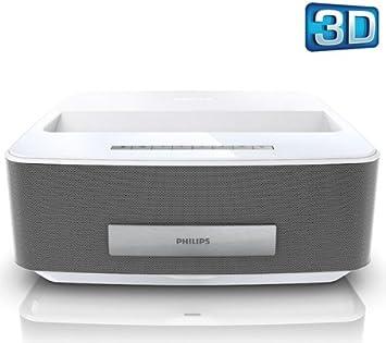 Philips - Screeneo hdp 1550 tv: Amazon.es: Electrónica