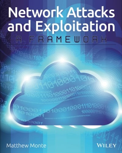 Network Attacks and Exploitation: A Framework by imusti