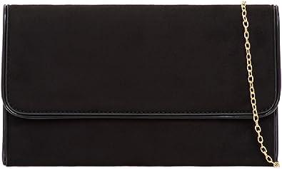 Ladies Glittery Clutch Bag Cocktail Bag Party Purse Evening Handbag Wallet KH831