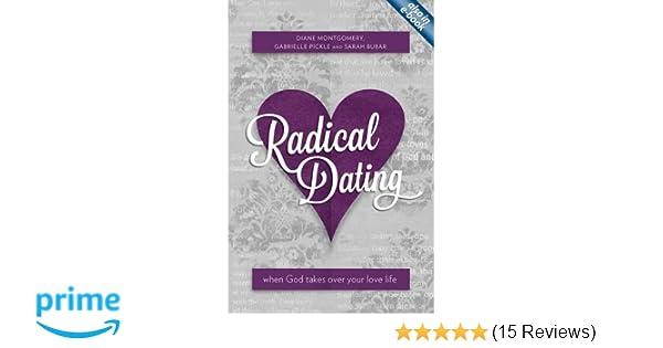 diane montgomery radical dating