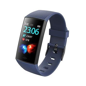 Amazon.com: Smart Watch, Waterproof Unisex Smart Bracelet ...