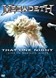 That One Night - Live in Buenos Aires