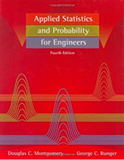 applied statistics and probability for engineers 7th edition download