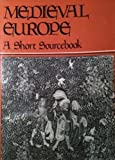 Medieval Europe, C. Warren Hollister and Joe W. Leedom, 0471083690
