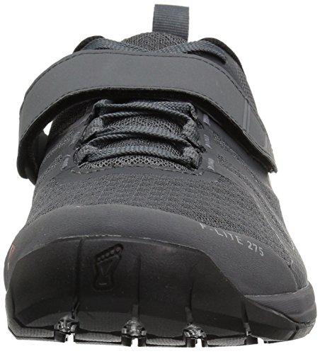 F 5 Femme Lite INOV Chaussures 8 275 pour d 'entraînement Gris39 T1wAn5q