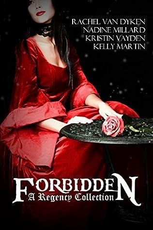 book cover of Forbidden
