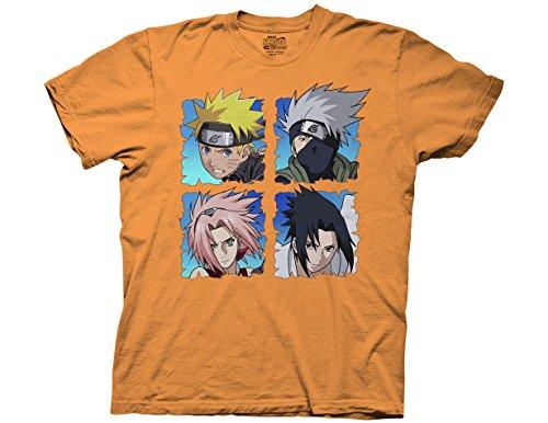 4 Adult T-shirt - 4