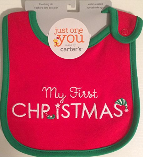Just One Carters First Christmas