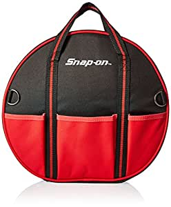 Snap On 870341 Tool And Cable Trunk Bag Jumper Cable
