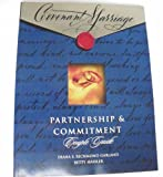 Cove Marr: Partnership and Commitment Couple Guide, Garland and Hassler, 0767394585