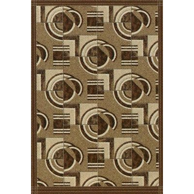 Milliken Pastiche Collection Modernes Area Rug 7