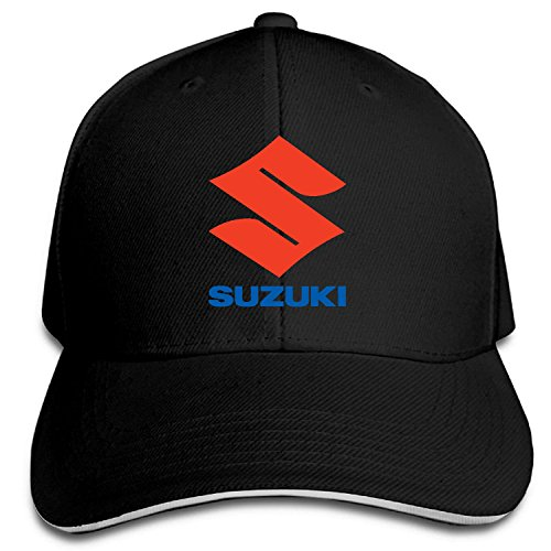 Hat Hat 50VAWA Cap Hats Sun Zuki Sandwich Logo Baseball qpaS7